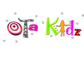 #14 para Logo Design for Ota Kidz por hammad143