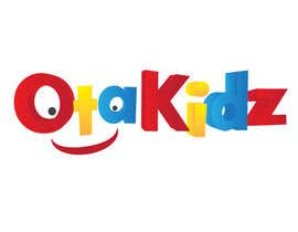 #80 for Logo Design for Ota Kidz af awboy