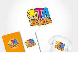 #107 para Logo Design for Ota Kidz por theideascrew