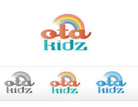 #22 for Logo Design for Ota Kidz by wessam82