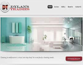 nº 16 pour Logo Design for Dylan's Tradies par pratama88