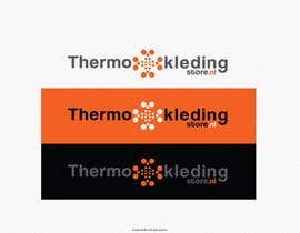 #205 for Design a Logo for a thermal clothing (base layer) webshop af MagicVector