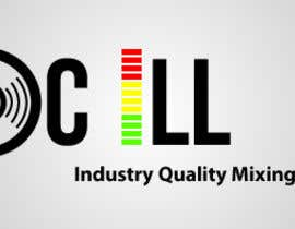 #20 for Design a Logo for ROC ILL Music Producer.Studio af ali986