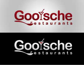 #63 for Logo design for restaurant listing page af ahosen