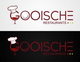 #61 for Logo design for restaurant listing page af okasatria91