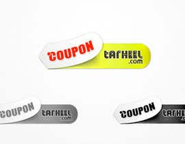 nº 34 pour Design a Logo for COUPONtarheel.com par shrish02
