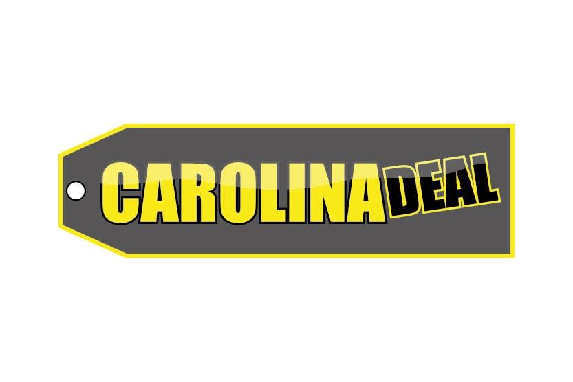 Inscrição nº 2 do Concurso para Design a Logo for   CAROLINA DEAL - repost