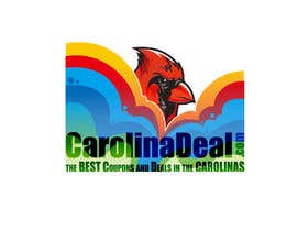 nº 58 pour Design a Logo for   CAROLINA DEAL - repost par eyecandyfactory