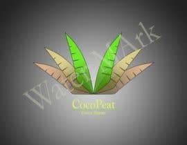 """Nro 5 kilpailuun Design a Logo for """"COCOPEATAGRO"""" käyttäjältä dhikajj"""