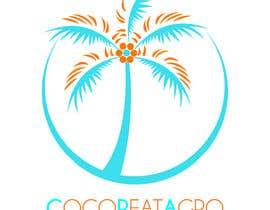 """Nro 10 kilpailuun Design a Logo for """"COCOPEATAGRO"""" käyttäjältä cadayonapeter"""