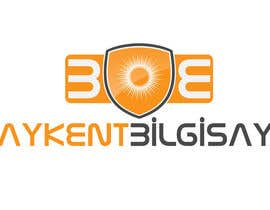 #4 para Bir Logo Tasarla for Baykent Bilgisayar por KiVii