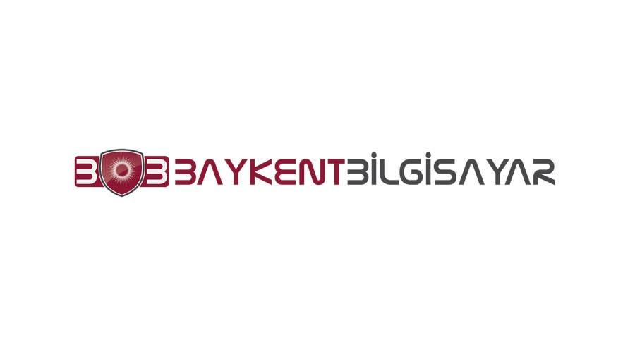 Inscrição nº                                         23                                      do Concurso para                                         Bir Logo Tasarla for Baykent Bilgisayar