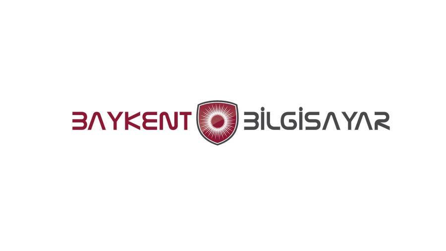 Inscrição nº                                         25                                      do Concurso para                                         Bir Logo Tasarla for Baykent Bilgisayar