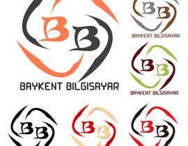#41 para Bir Logo Tasarla for Baykent Bilgisayar por dip6885