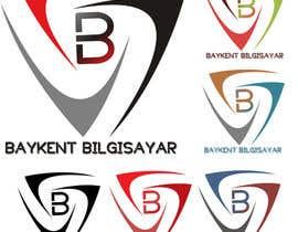#43 para Bir Logo Tasarla for Baykent Bilgisayar por dip6885