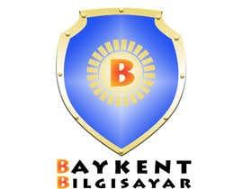 Nro 26 kilpailuun Bir Logo Tasarla for Baykent Bilgisayar käyttäjältä sorinrosca