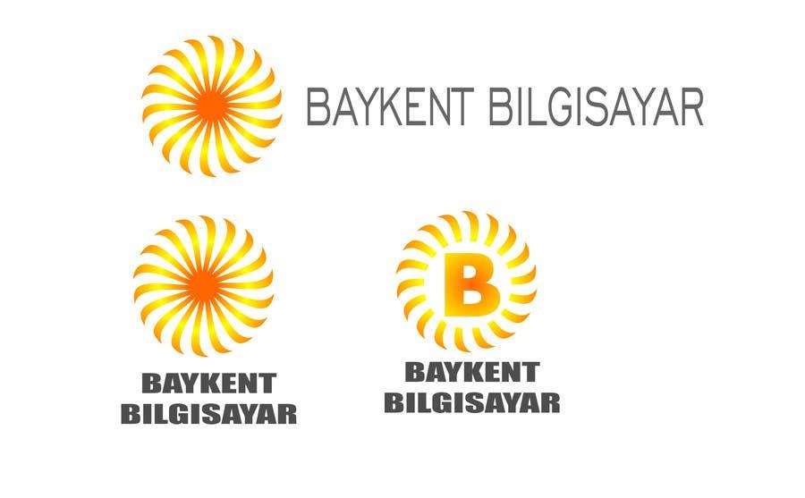 Inscrição nº                                         31                                      do Concurso para                                         Bir Logo Tasarla for Baykent Bilgisayar