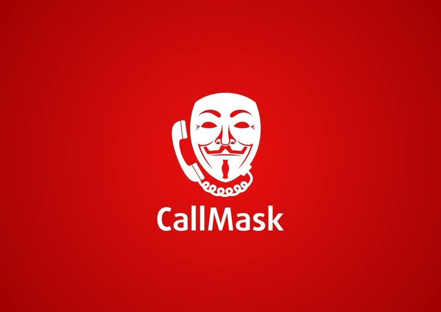 Proposition n°27 du concours Design a Logo for Call Mask