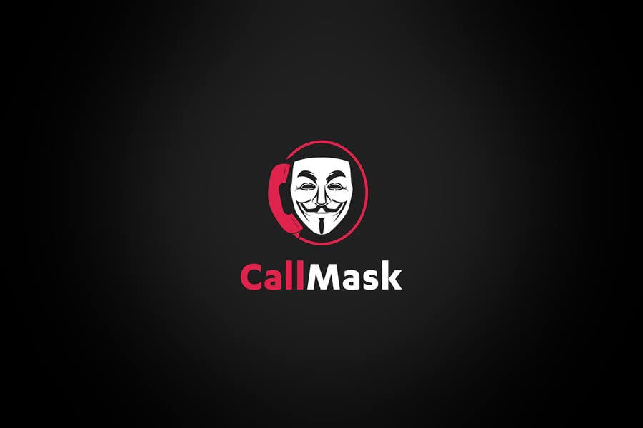 Proposition n°24 du concours Design a Logo for Call Mask