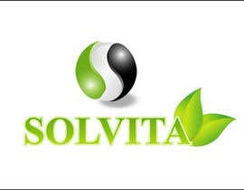 #51 para Design a Logo for Solvita por GoldSuchi
