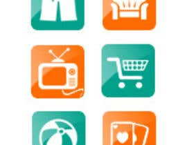 zdenusik tarafından Icon or Button Design for Discount/Voucher Website için no 11