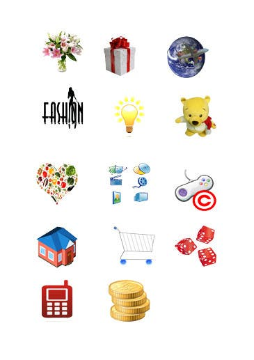 Bài tham dự cuộc thi #5 cho Icon or Button Design for Discount/Voucher Website