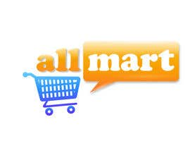 #56 for I need a logo designed for online store AllMart by ciprilisticus