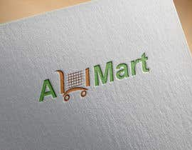 #43 for I need a logo designed for online store AllMart by maqer03