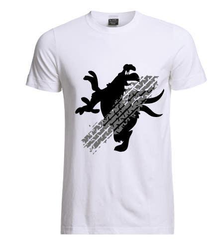 #64 for Design a T-Shirt by pradeepanvi01