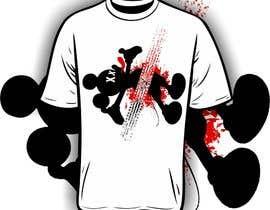 #28 cho Design a T-Shirt bởi iYNKBRANE