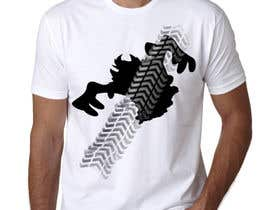 #13 for Design a T-Shirt af anaung