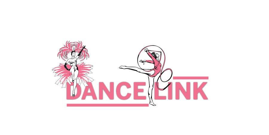 Bài tham dự cuộc thi #42 cho Design a Logo for Dance Link