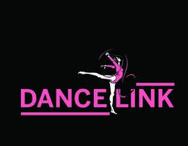 #43 para Design a Logo for Dance Link por jinupeter