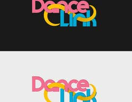 #3 for Design a Logo for Dance Link af mjedrzejewski