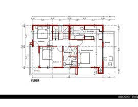 #34 for House plan by hmichane