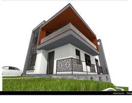 #35 for House plan by hmichane