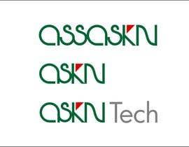 Nro 3 kilpailuun Designing three logos käyttäjältä SVV4852