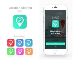Nro 31 kilpailuun design mobile app icon käyttäjältä adarshkjames