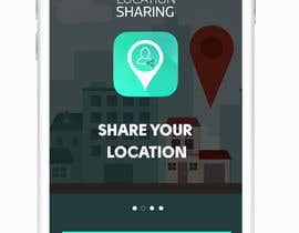 Nro 33 kilpailuun design mobile app icon käyttäjältä adarshkjames