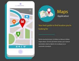 Nro 29 kilpailuun design mobile app icon käyttäjältä faba18