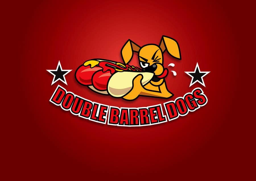 Inscrição nº 62 do Concurso para Double  barrel dogs