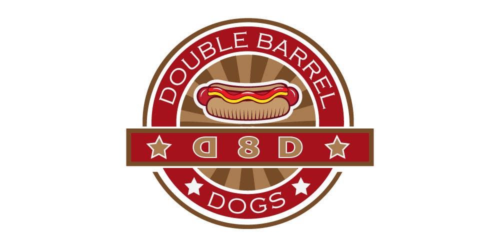 Inscrição nº 103 do Concurso para Double  barrel dogs