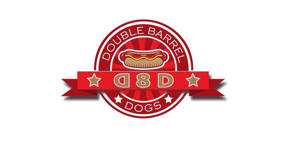 Inscrição nº 104 do Concurso para Double  barrel dogs