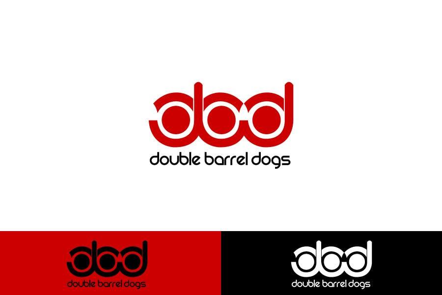 Inscrição nº 29 do Concurso para Double  barrel dogs
