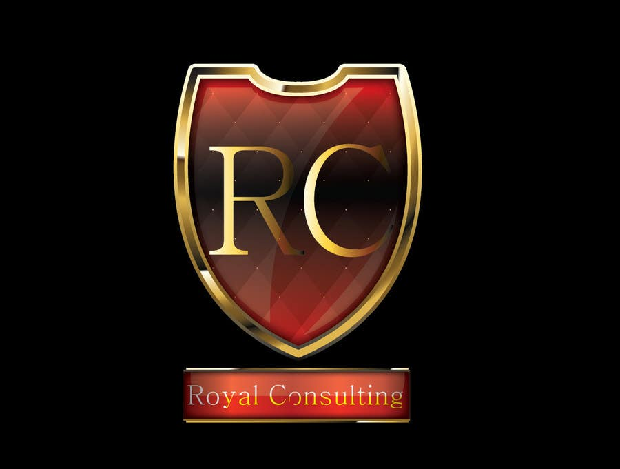 #59 for Logo Design for Royal Consulting LLC by hammadraja