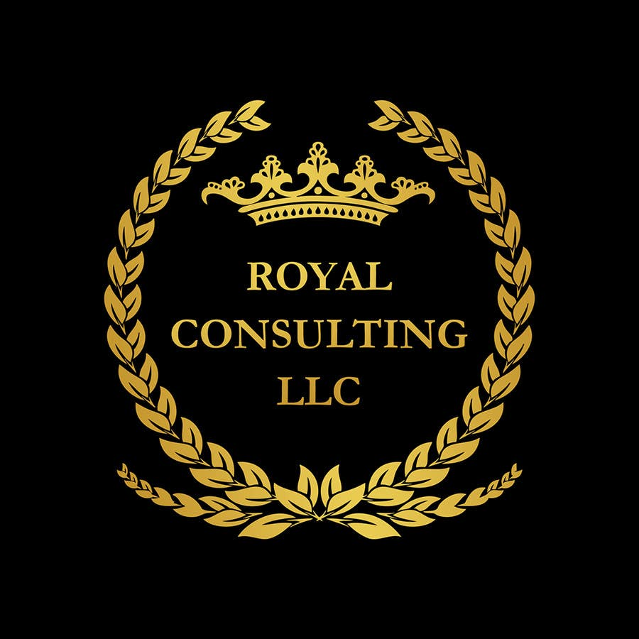 #12 for Logo Design for Royal Consulting LLC by NoLogo
