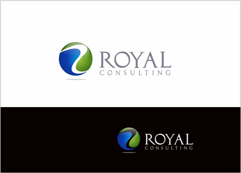 #82 for Logo Design for Royal Consulting LLC by rueldecastro