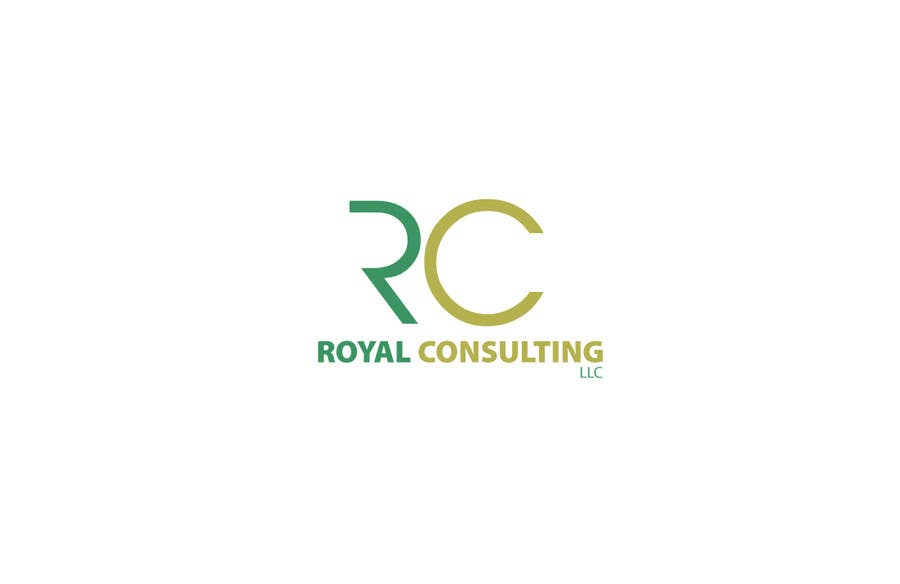 #75 for Logo Design for Royal Consulting LLC by alizainbarkat