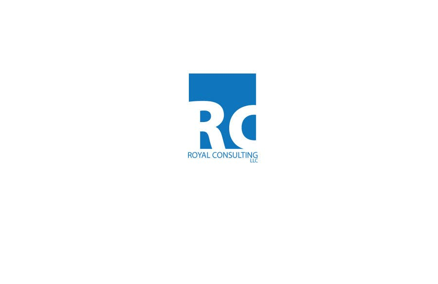 #76 for Logo Design for Royal Consulting LLC by alizainbarkat