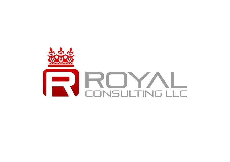 #83 for Logo Design for Royal Consulting LLC by rogerweikers